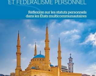 Abschlussarbeit «mémoire de Zertifikat L3» von Simon Kaiser