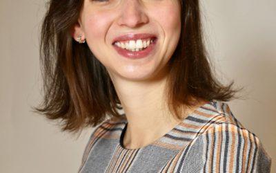 DFH Exzellenzpreis für Axelle Rupert – ehemalige Studentin am Centre juridique franco-allemand